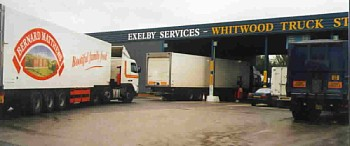 whitwood truck stop fuel 350146