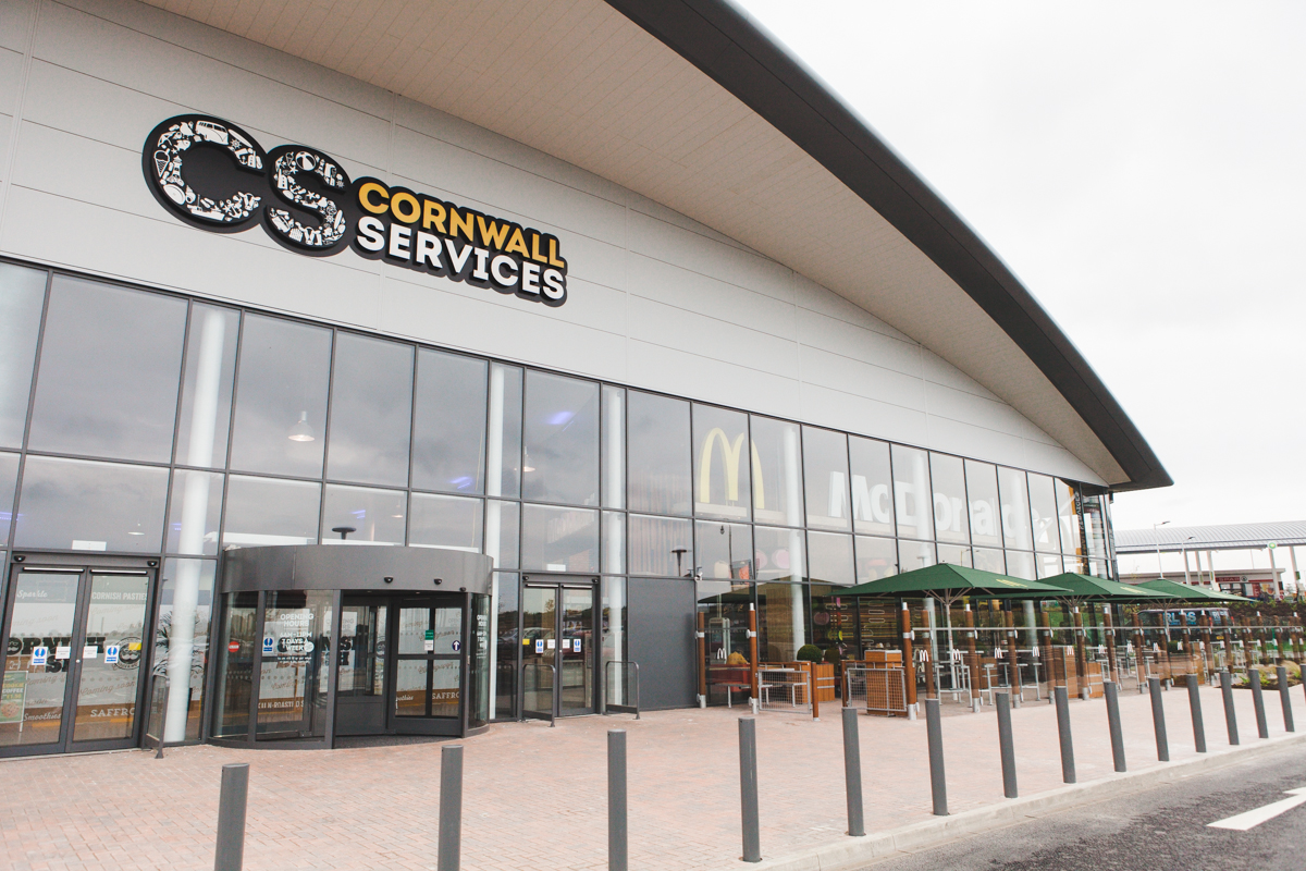 Cornwall Services Front 2