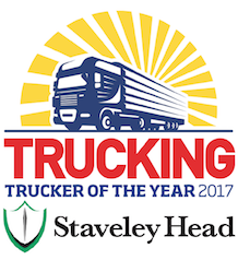 Nominate your Trucker of the Year!