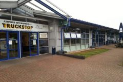 Ashford International Truckstop