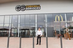 Cornwall Services opens its doors
