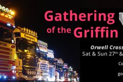 Gathering of the Griffin: A must for Scania enthusiasts