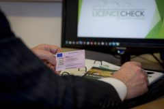 Questions raised over licence check rules