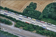Freight group questions Operation Stack alternative