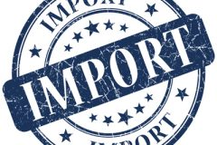 Importing A Vehicle