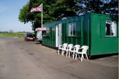The Pitstop Transport Cafe