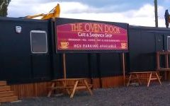 The Oven Door Transport Cafe