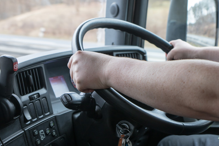 Fit 2 Drive Medicals – the service for professional drivers