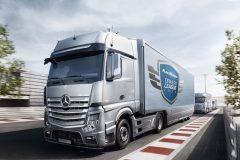 Merc on the hunt for FleetBoard's best drivers