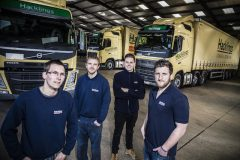 Hatchlings invests in new young driver scheme