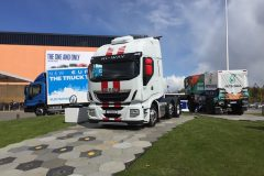 RHA to represent the haulage industry in cartel claim