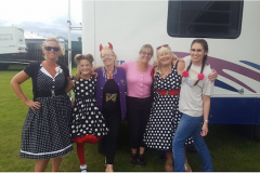 Mothertruckers lady drivers' club goes from strength to strength