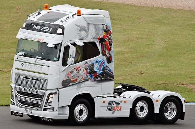 Truck of the Week – Aug 1, 2016