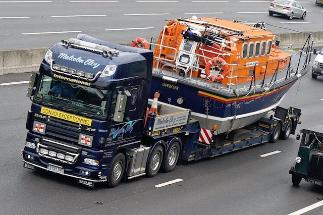 Truck of the Week – July 19