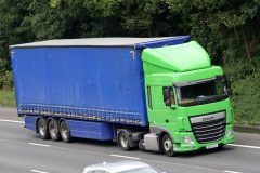 RHA: Road safety needs more effective DVSA systems