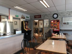 Red Lion Truckstop >> Truckstop Review - Redbeck Motel, Wakefield   Transport Cafe