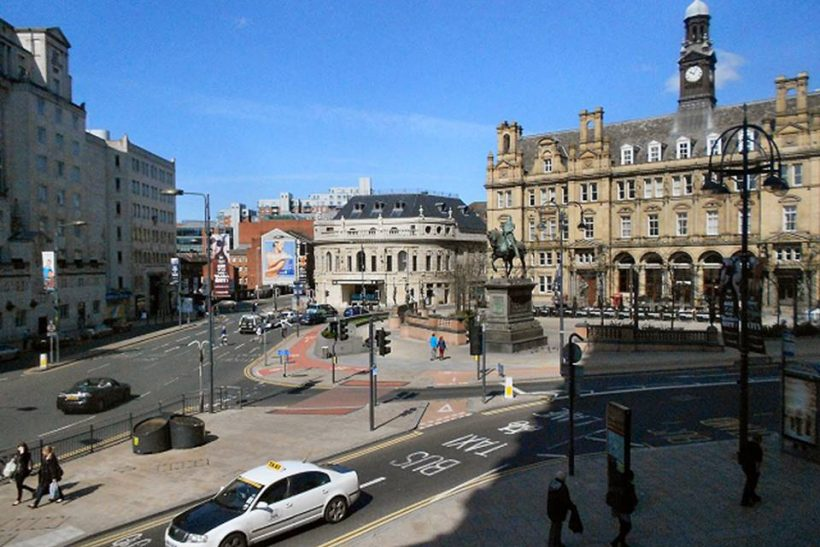 Businesses need clarity on Leeds clean air zone