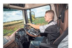 Why DCPC is good for truck drivers