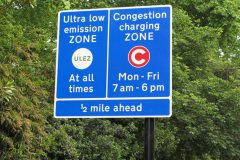 London's ULEZ 'simplistic' and anti-motorist says RHA