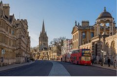 FTA responds to Oxford zero emission zone
